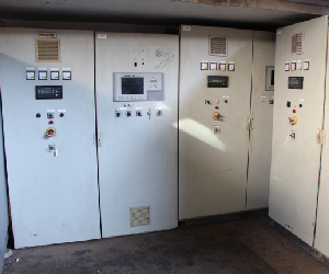 Electrical Panel Store