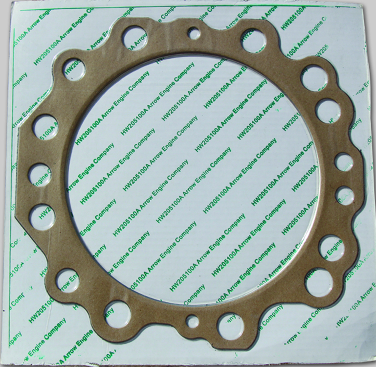 Single Head Gasket (VHP Series)
