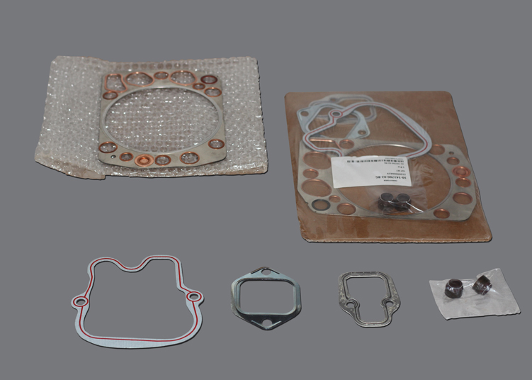 Single Head Gasket Complete Set (E 2866, E 2876, E 2842 E, E 2842 LE, E 2842 LE 312, E 2842 LE 322)