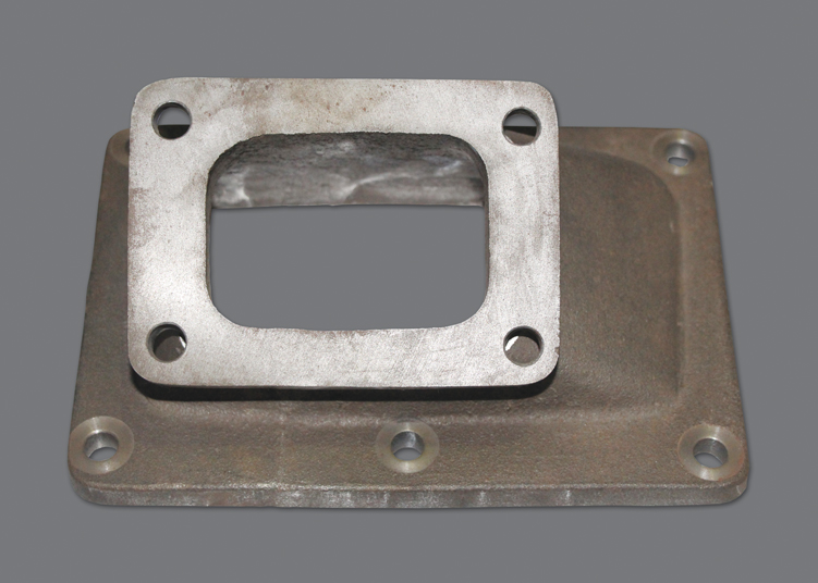 Turbo Base Plate