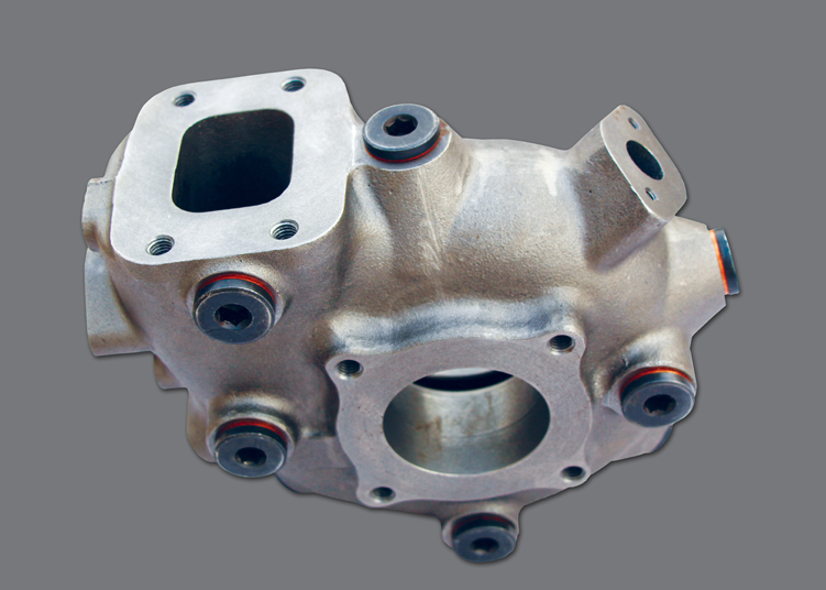 Water type Turbo Housing