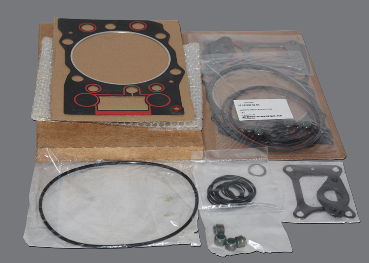 Single Head Gasket
