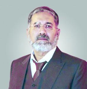 Qamar Bhatti Sahib
