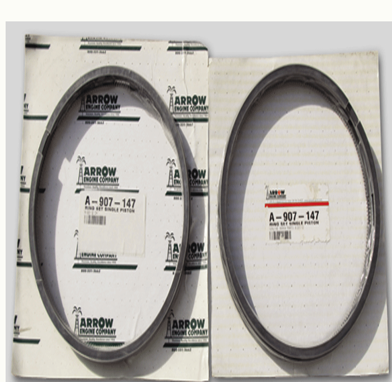 Piston Ring (VHP Series)