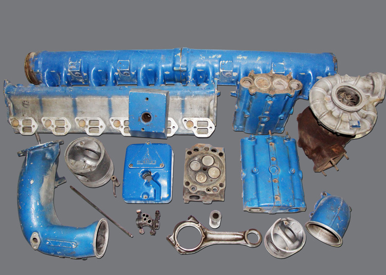 Swam Power, Energy Behind Your Business, Gas Generator Spare Parts