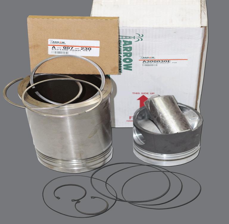 Cylinder Kit (VGF Series)