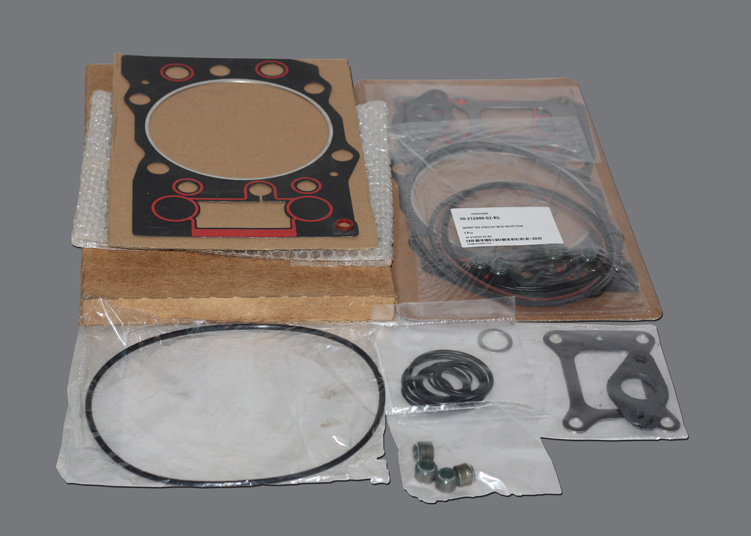 Single Head Gasket VGF Series