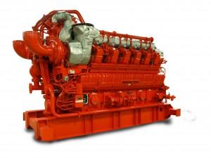 waukesha gas engine 2