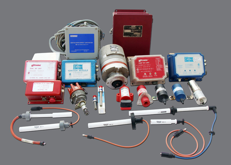Swam Power, Energy Behind Your Business, Gas Generator Spare